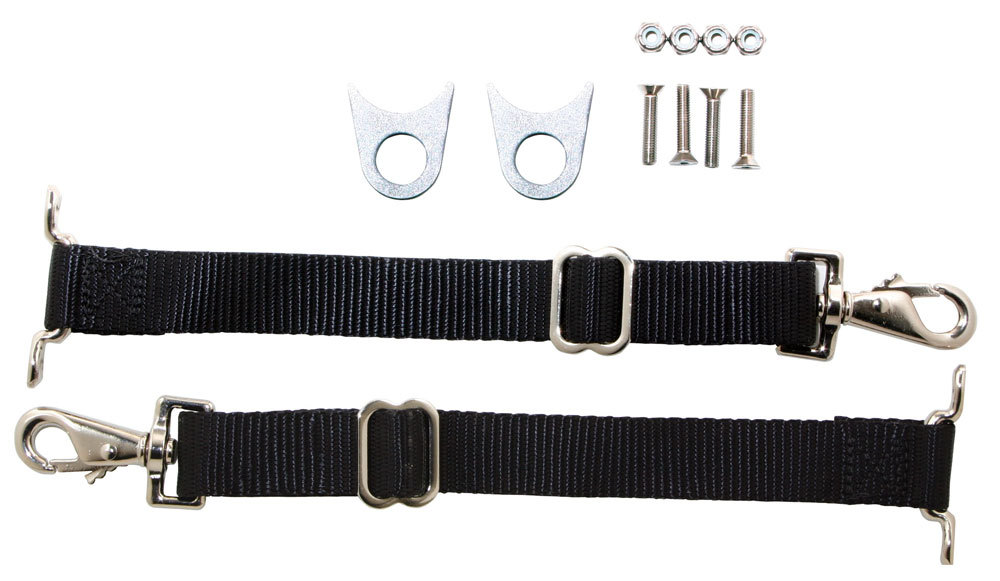 Competition Engineering Door Limiter Strap Kit