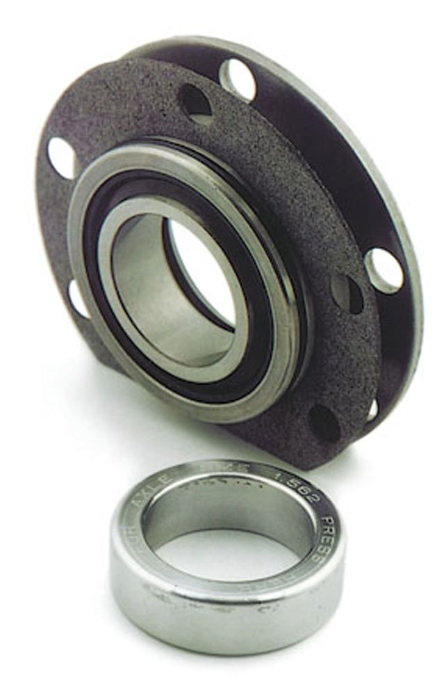 Competition Engineering Axle Bearing Conv. Kit