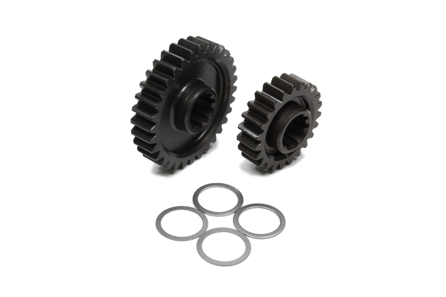 Coleman Machine Q/C Gear Pro-Lite Set
