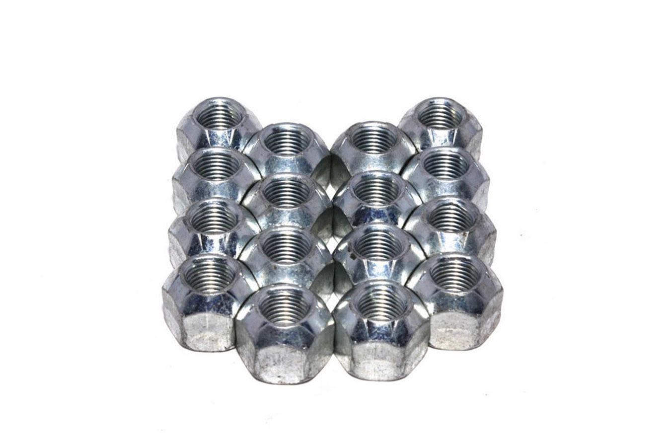 Comp Cams Rocker Arm Nuts - 7/16
