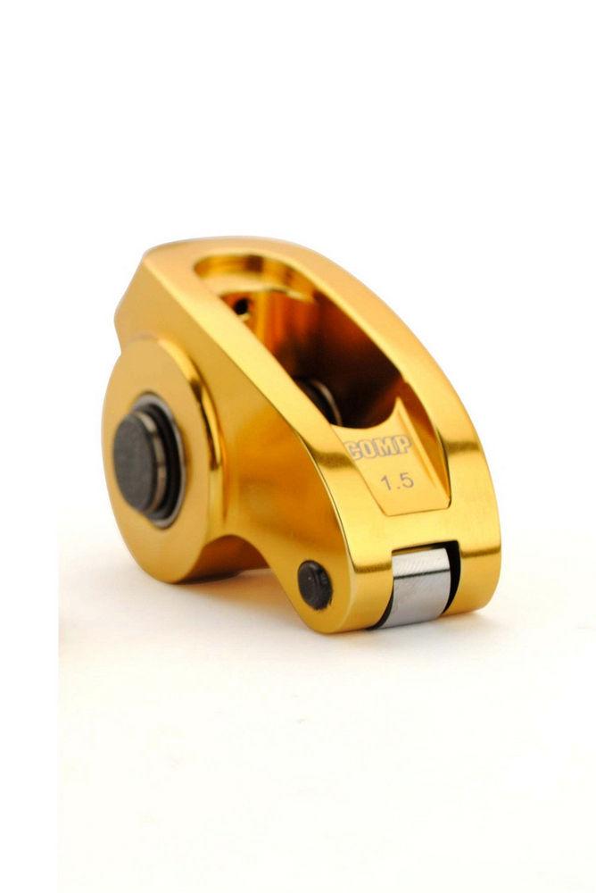 Comp Cams SBC Ultra Gold R/A - 1.5 Ratio 7/16 Stud