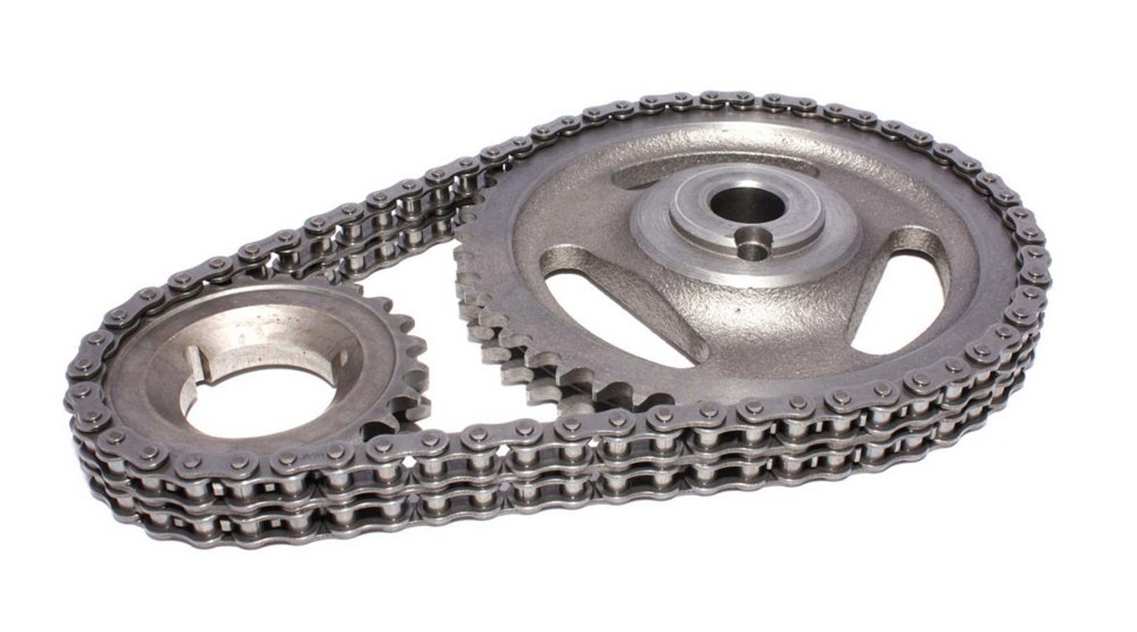 Comp Cams BBF FE Magnum Double Roller Timing Set