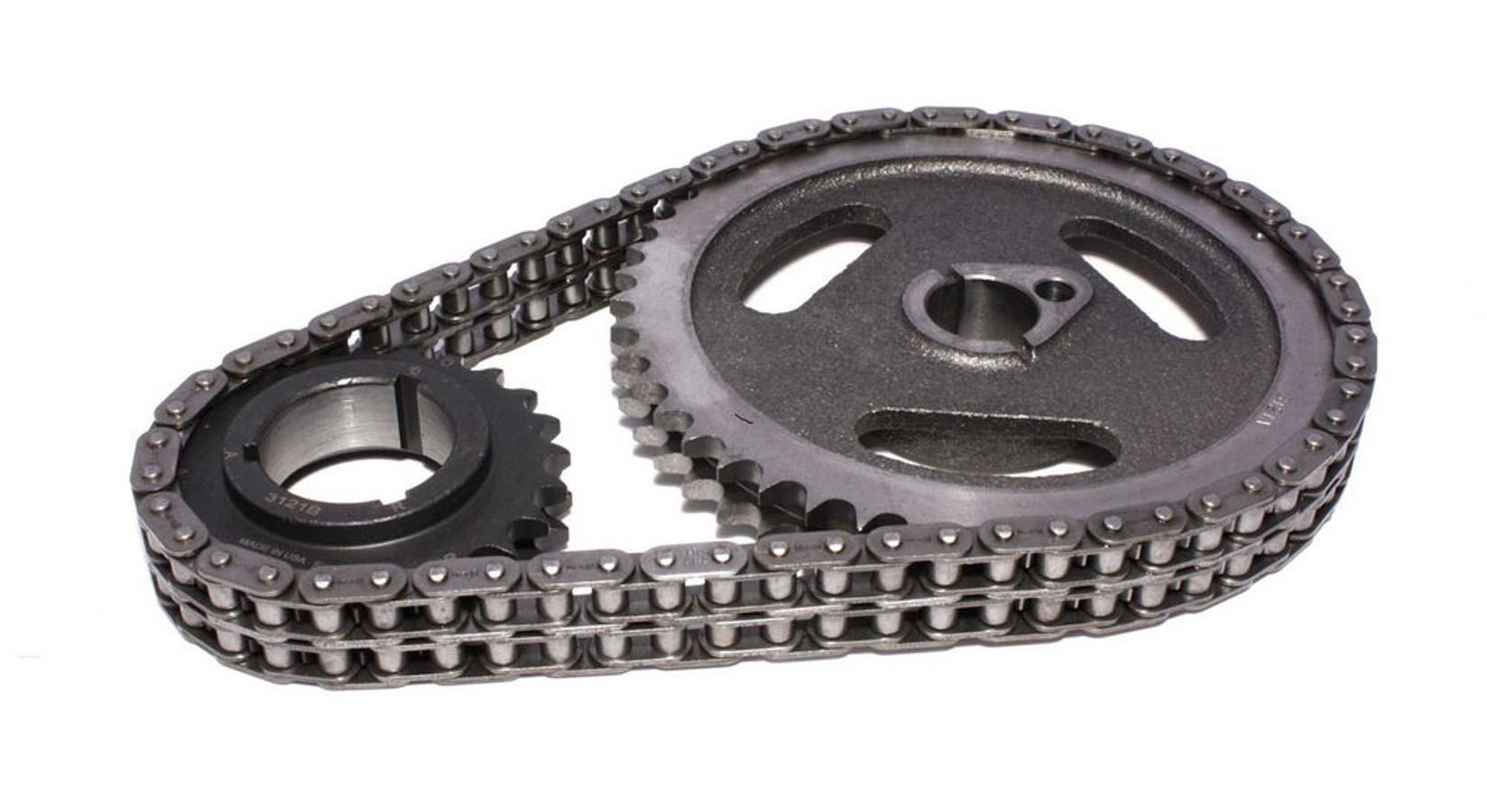 Comp Cams Hi-Tech Roller Timing Set - Ford 351C-400M