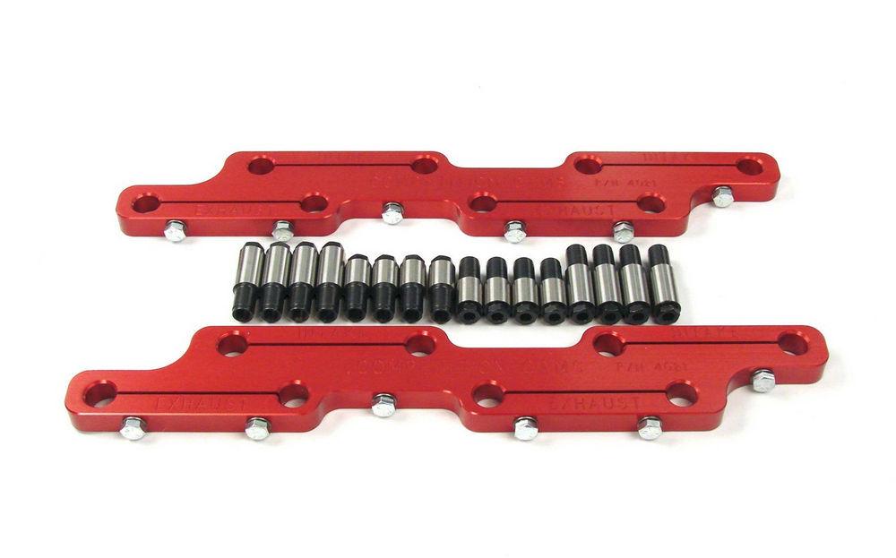 Comp Cams Bbc Stud Girdle 7/16 Stud Solid Bar Design