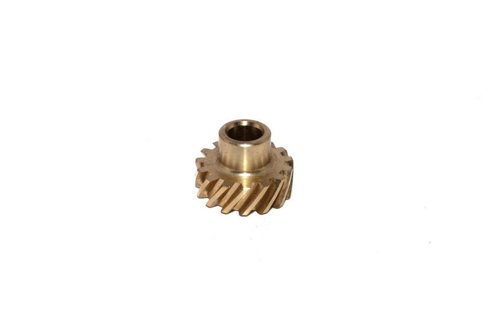 Comp Cams Bronze Distributor Gear - Ford FE