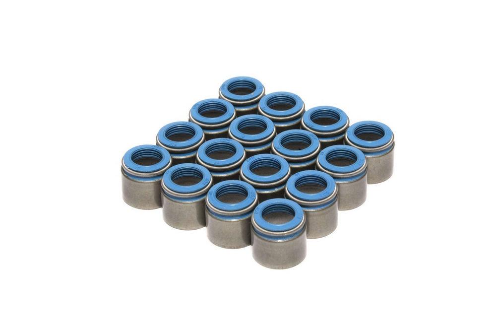 Comp Cams Viton Valve Seals - 11/32 Steel Body .530