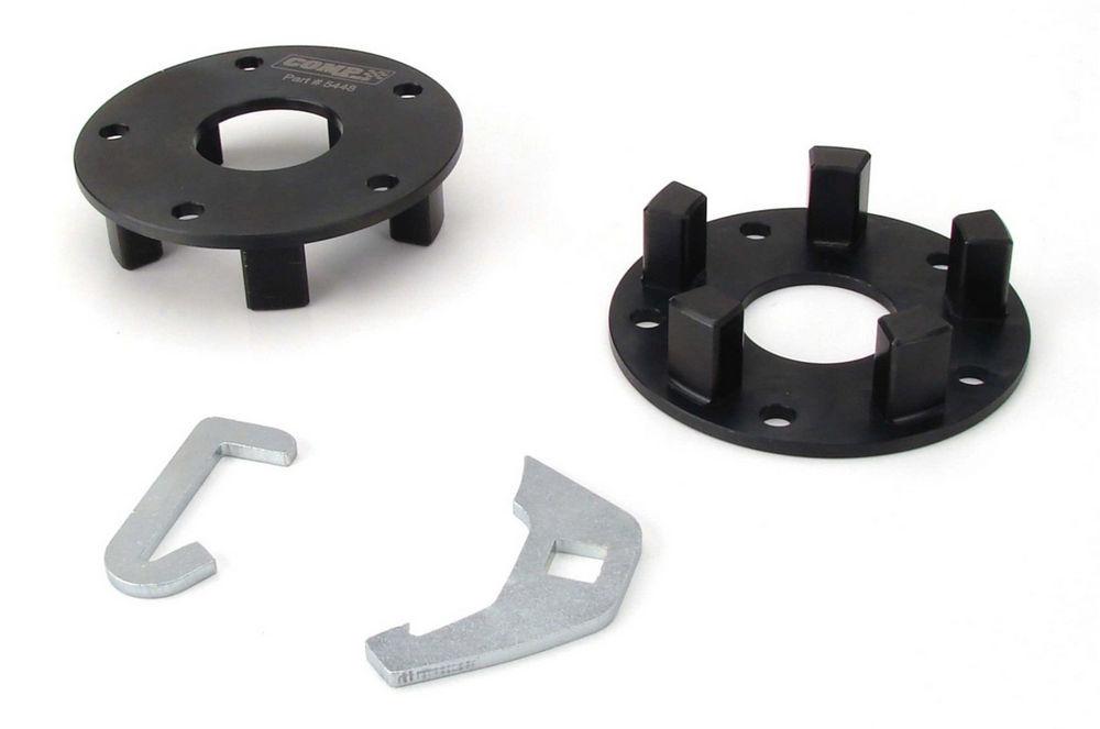 Comp Cams Cam Phaser Limiter Kit - Ford 4.6L/5.4L 3V
