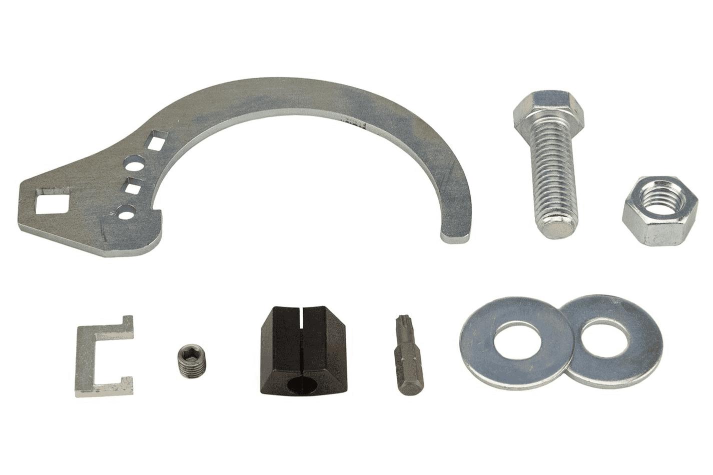 Comp Cams Cam Phaser Lockout Kit GM 07-08 L92 & GEN V LT1