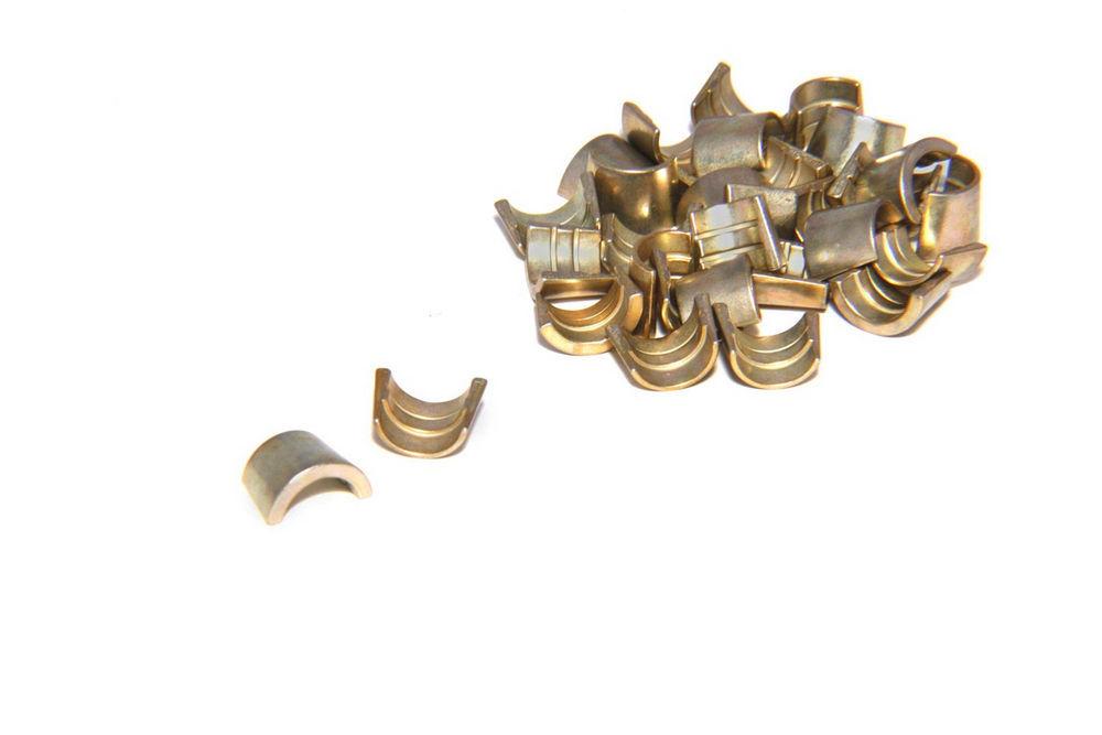 Comp Cams 3/8 Valve Locks Steel 7 Degree- Single Groove