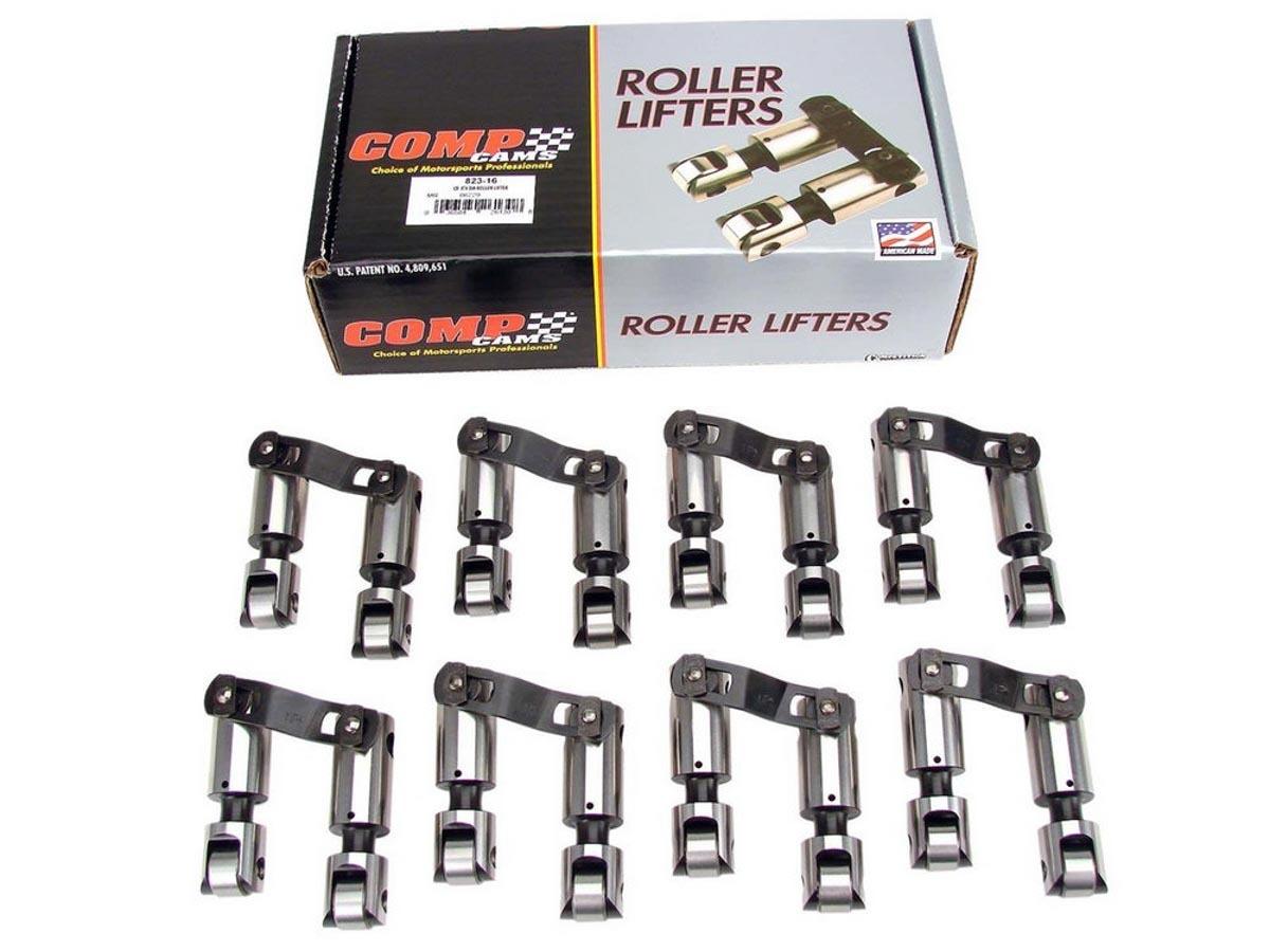 Comp Cams Bbc Hi-Tech Roller Lifters-.875 Lifter Bore