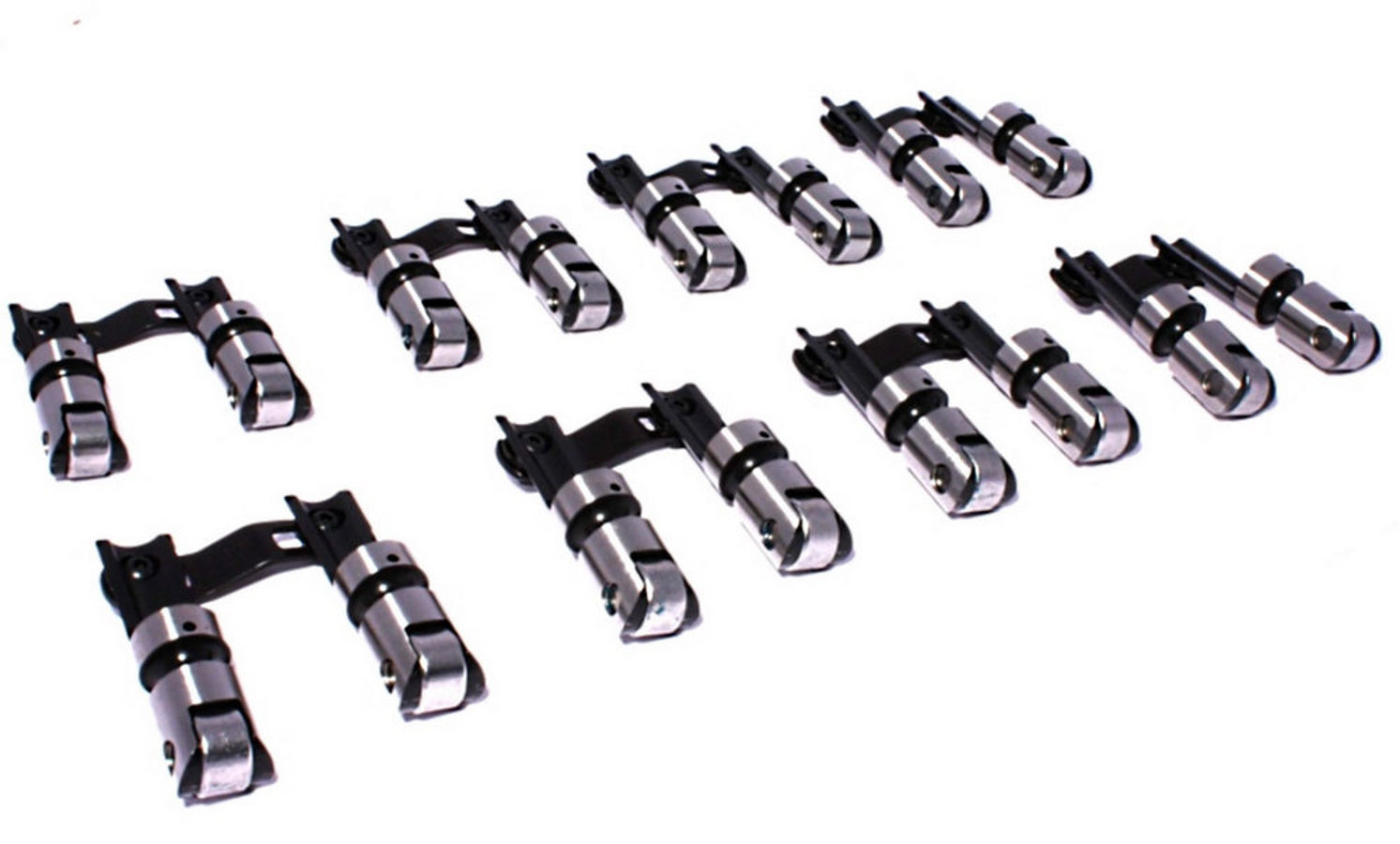 Comp Cams BBC Gen VI Roller Lifters +.300in Taller