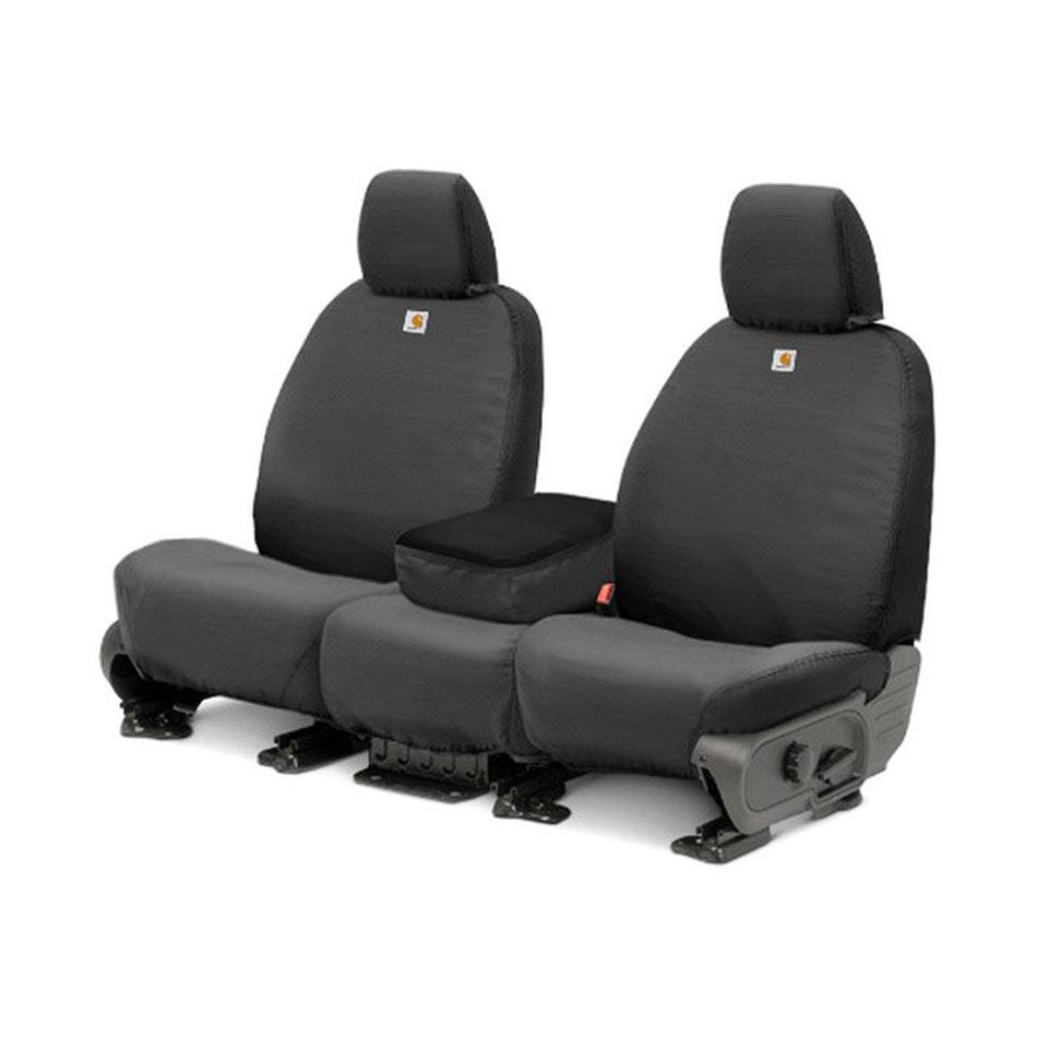 Covercraft Carhartt Seat Saver Front Row