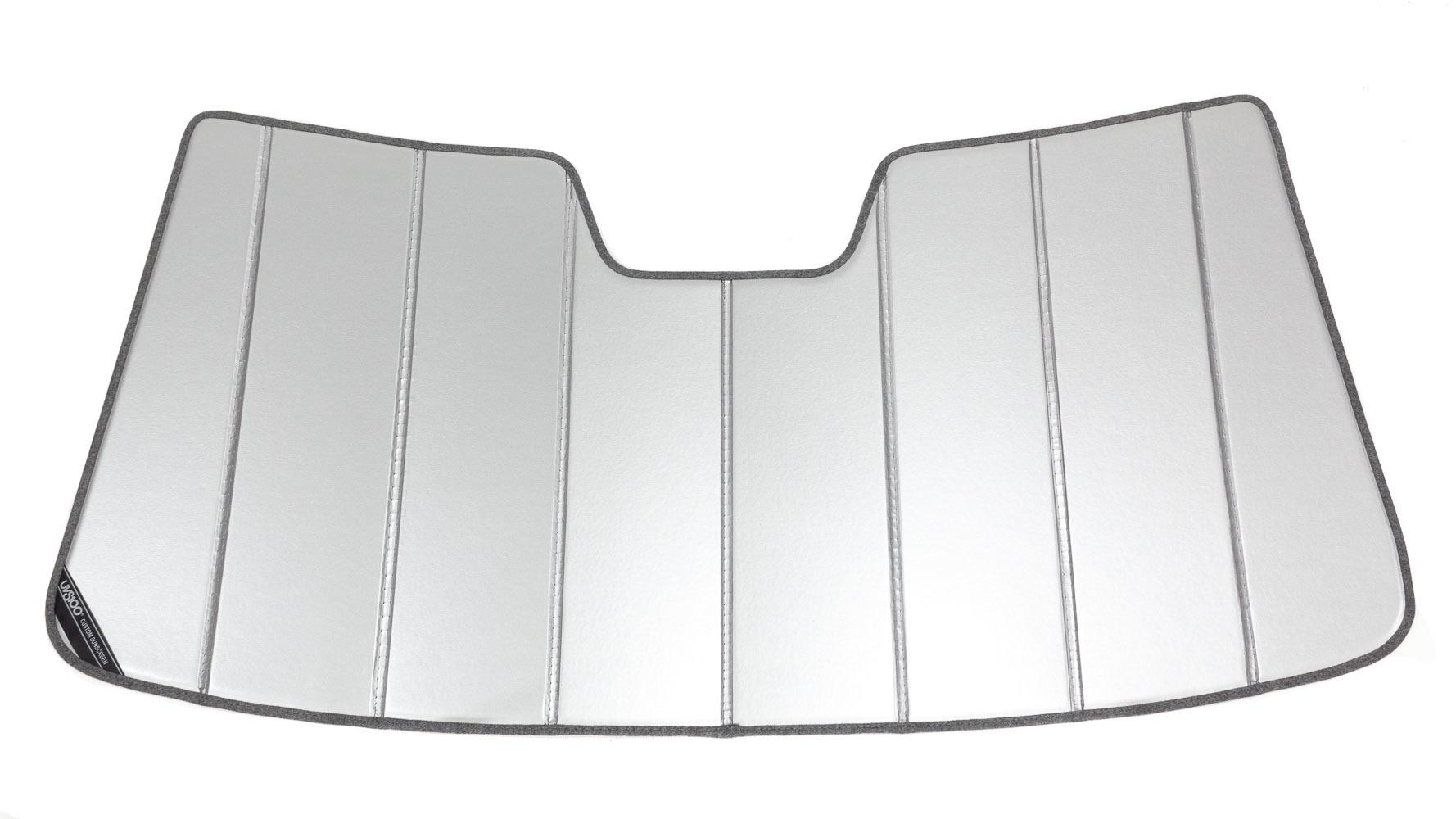 Covercraft Interior Window Cover 09-15 Dodge Ram Silver