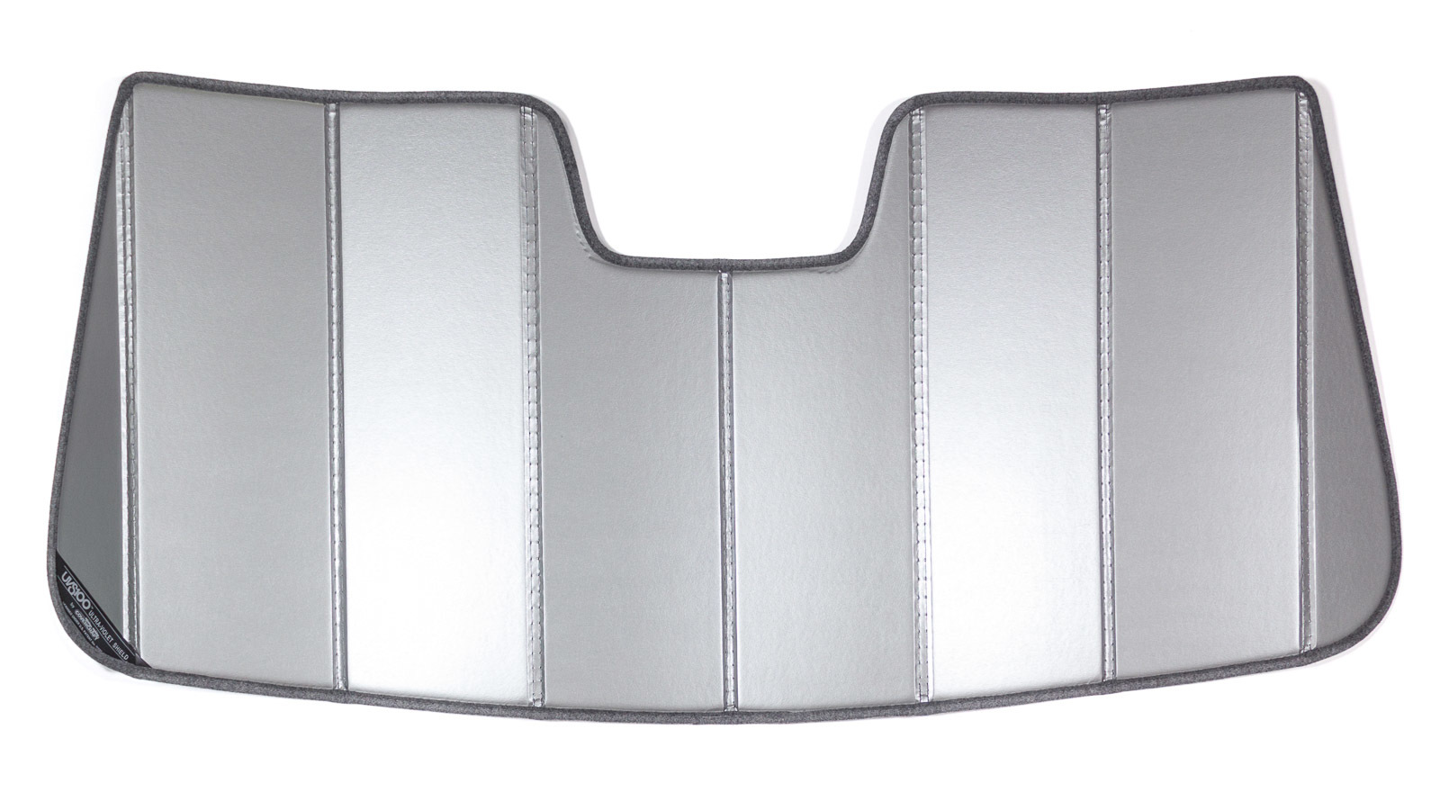 Covercraft Interior Window Cover 13-  Mustang Silver