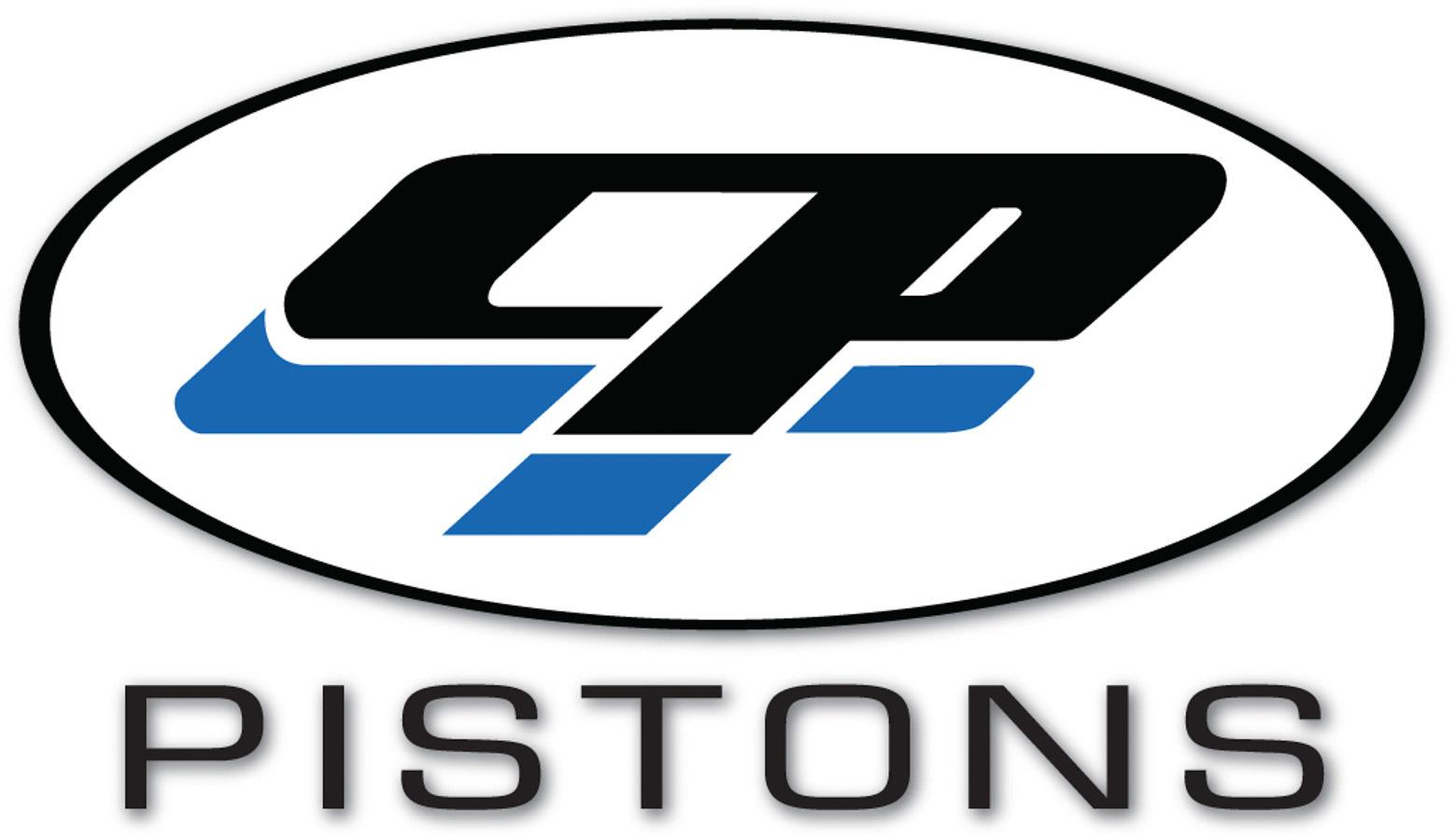 Cp Pistons-carrillo CP Pistons Catalog CARRILLO