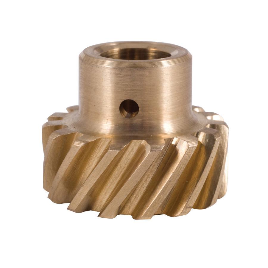 Crane Distributor Gear Bronze .467in SBF 260 302