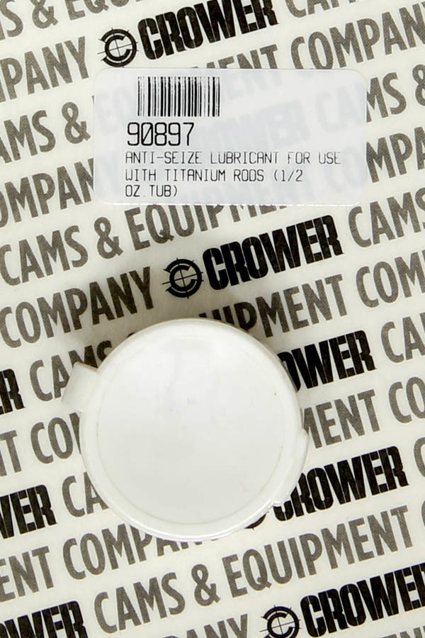 Crower Anti-Seize Lubricant - For Titanium Rods