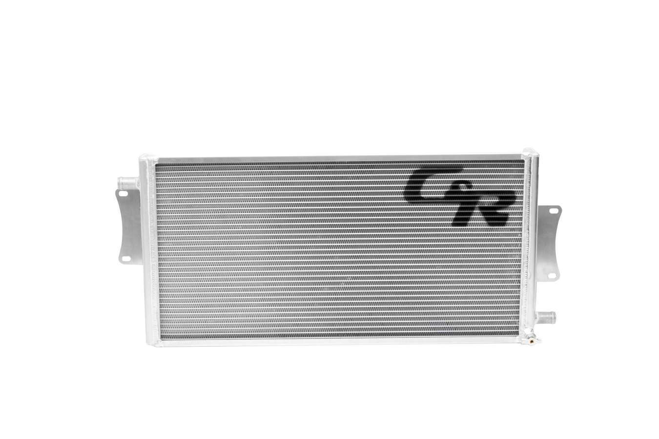 C And R Racing Radiators 13-   Camaro Heat Exchan ger Auto Trans