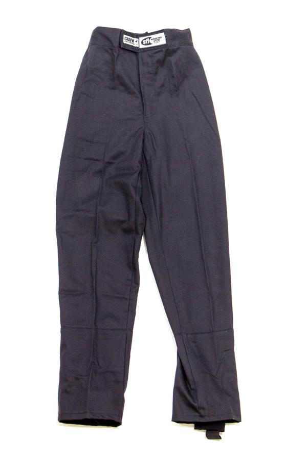Crow Enterprizes Pants 1-Layer Proban Black Large