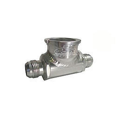 Radiator Hose Fillers and Manifolds