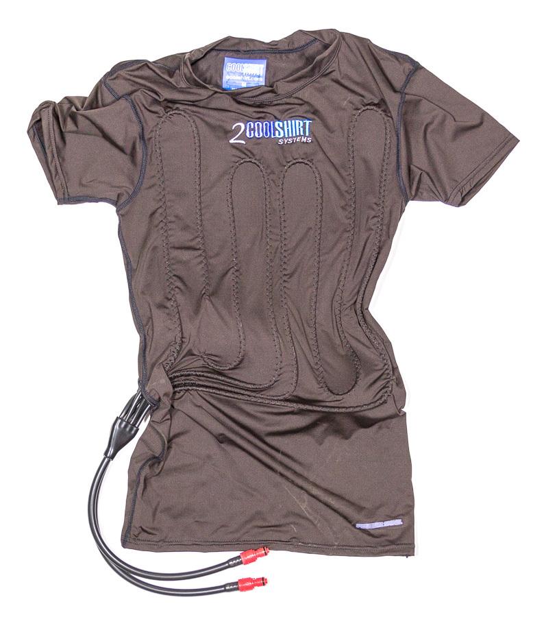 2 Cool Shirt Black XL