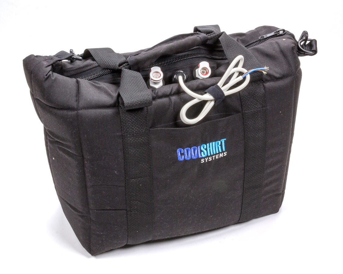 Cool Shirt Portable 12Qt Bag System