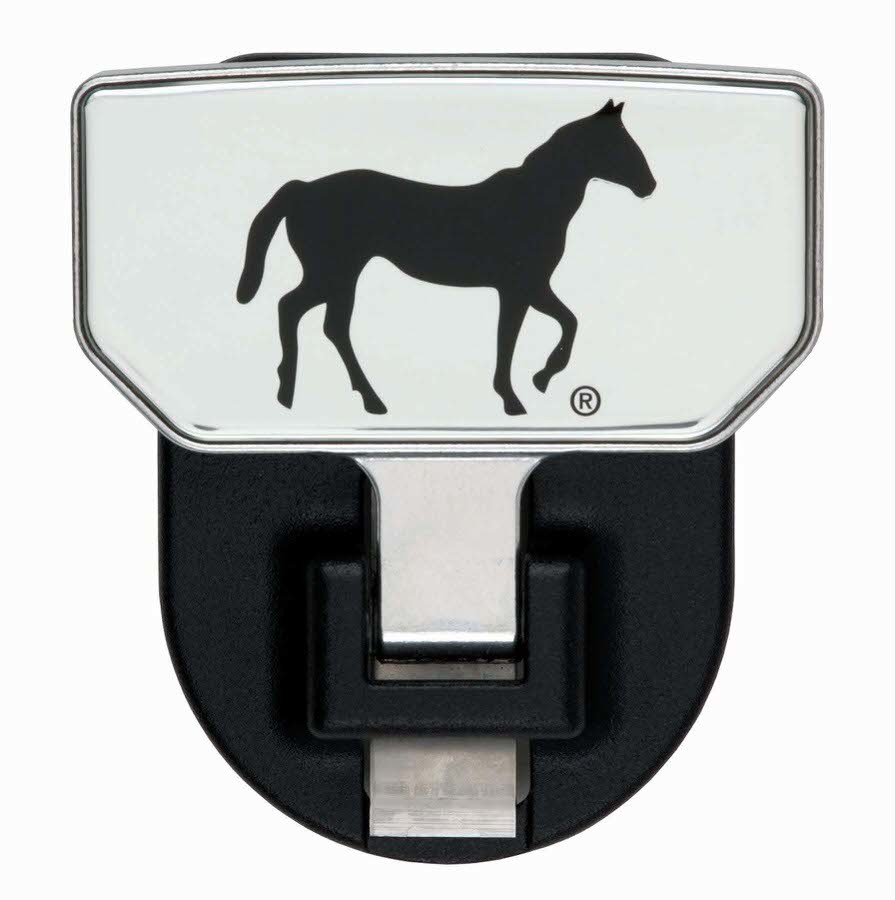 Carr Universal Hitch Step Horse Each