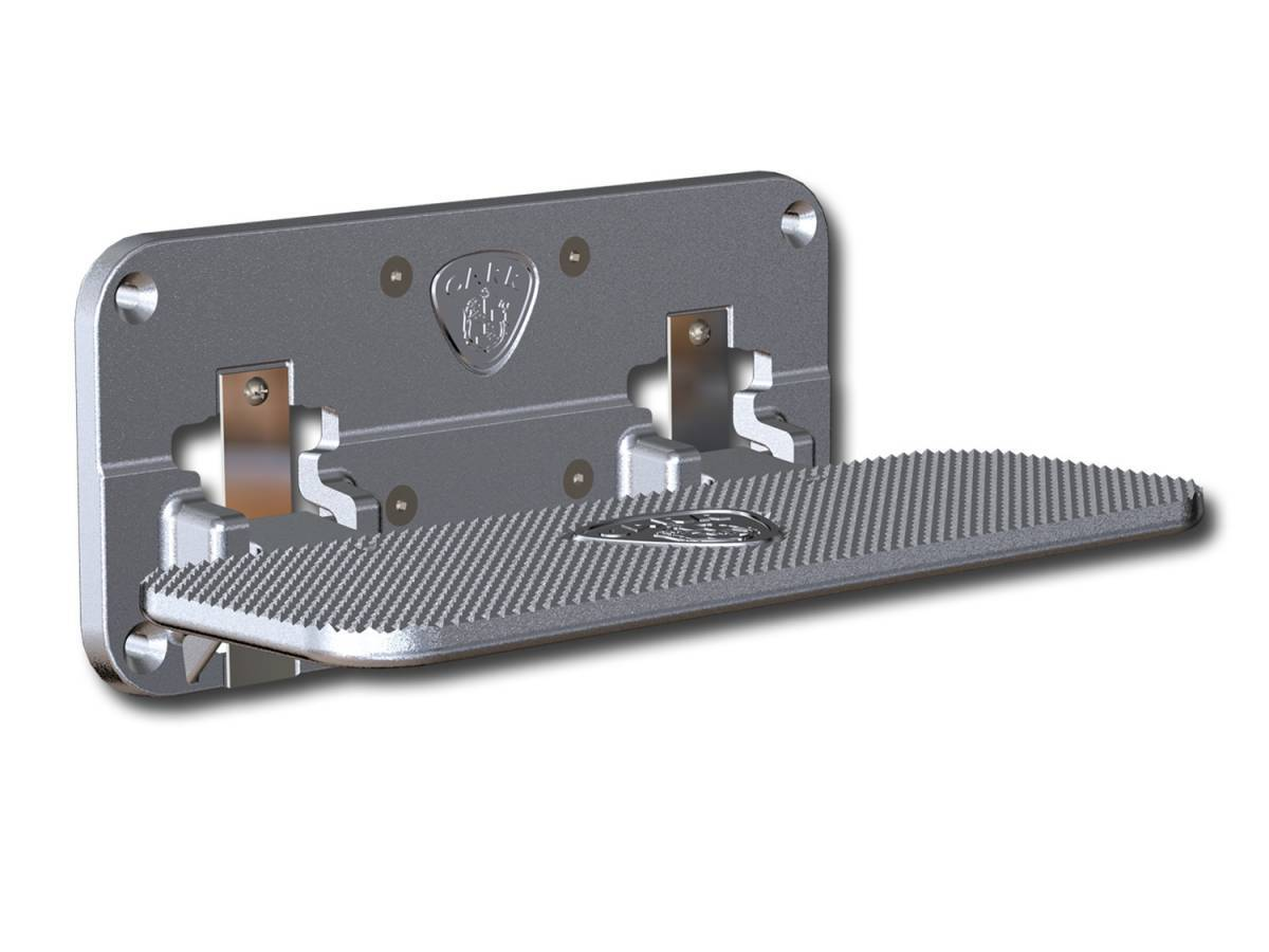 Carr HD Mega Hitch Step 2 and 2 1/2 inch Receivers
