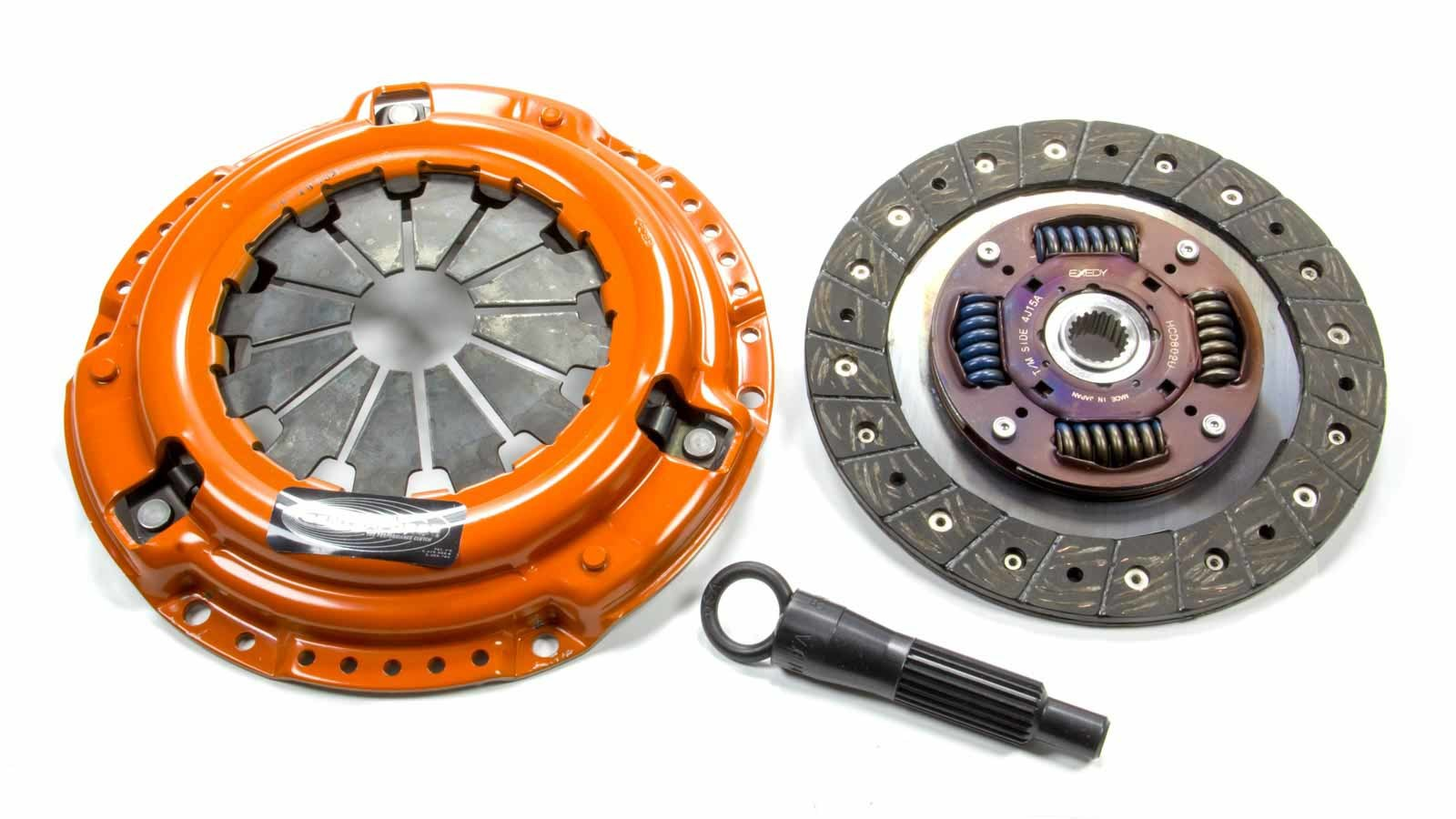 Honda Centerforce II Pressure Plate