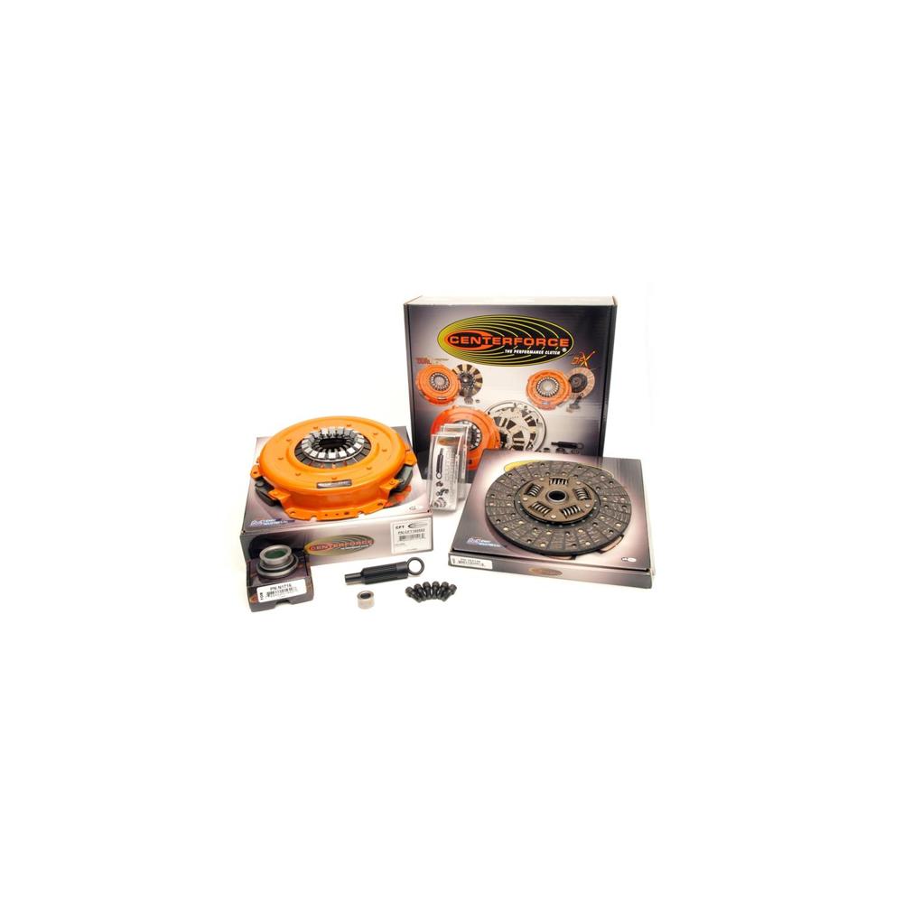 Centerforce II Clutch Kit GM 1-1/8 26-Spline