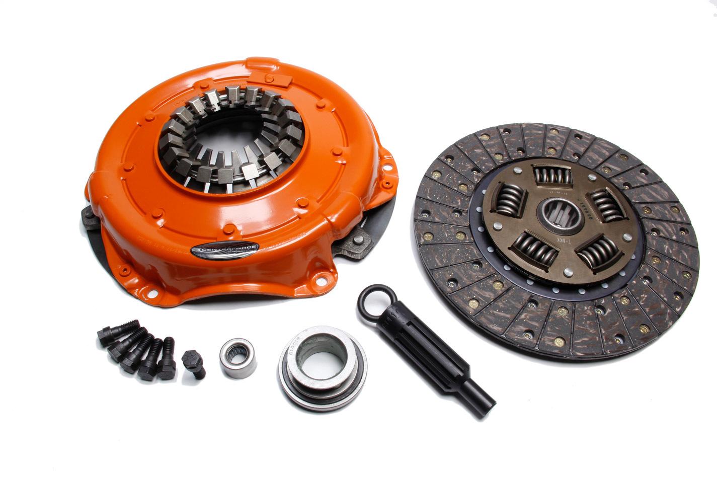 GM Centerforce II Clutch Kit