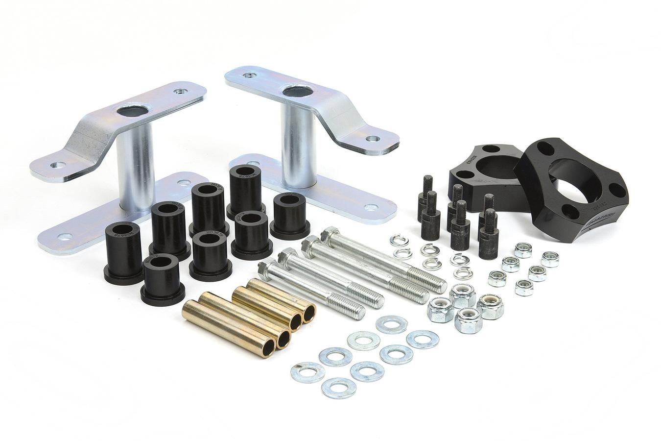 Daystar Products International 05-14 Nissan Xterra 2in Lift Kit