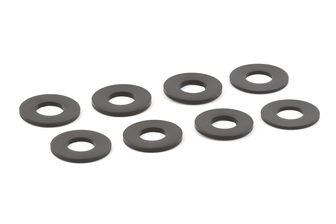 Daystar Products International D-Ring Washers Black