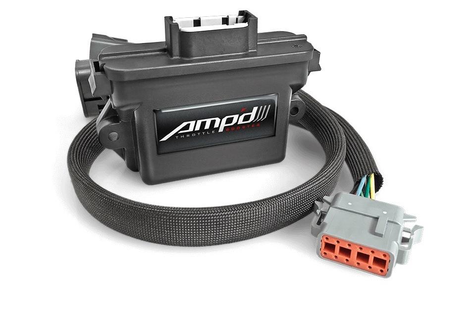 Diablosport Amp'D Throttle Booster Discontinued 02/18/21 PD