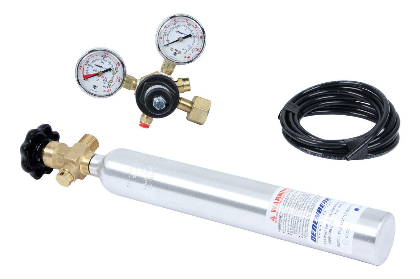 Dedenbear CO2 Regulator Kit