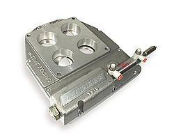 Dedenbear Disc Style Throttle Stop For Holley 4500 Carbs