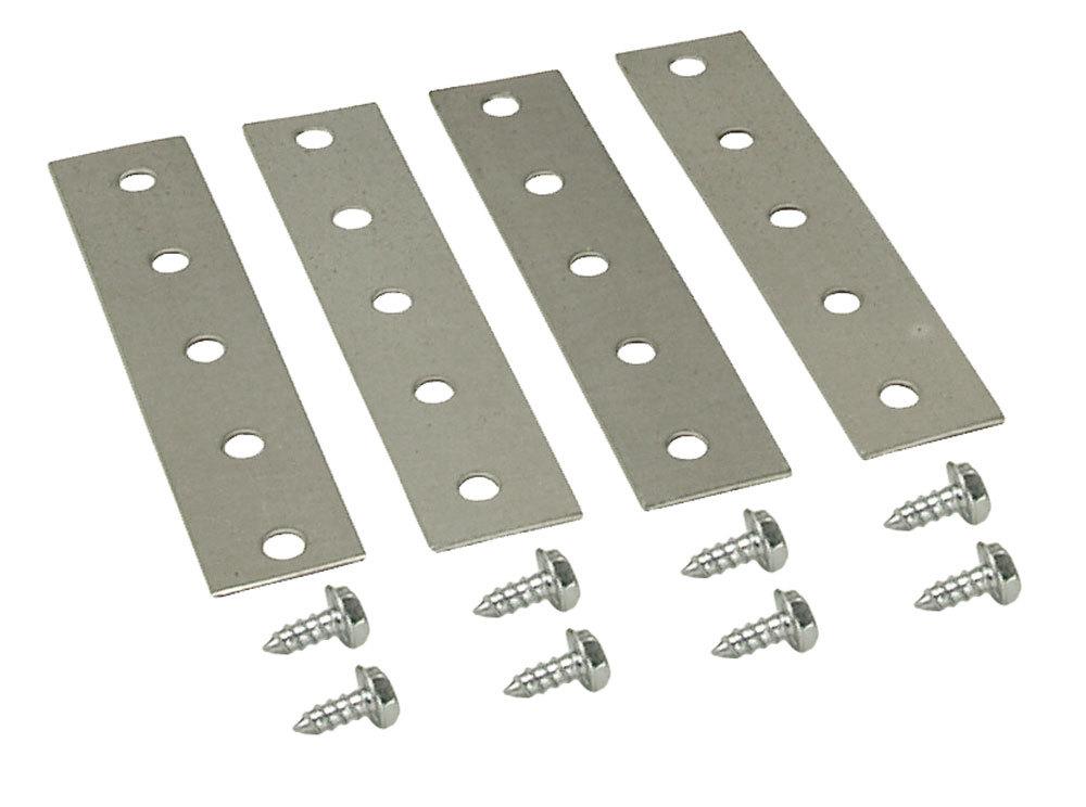 Derale Universal Bendable Metal Mounting Kit