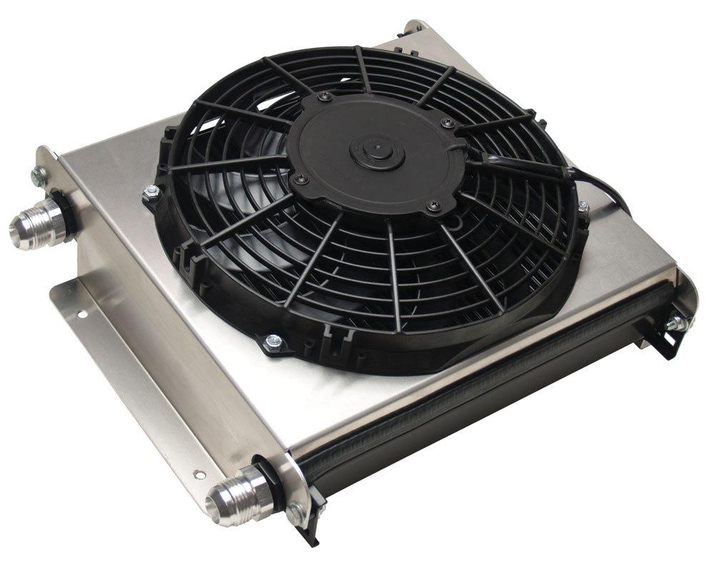 Derale Hyper-Cool Extreme Cooler -10AN