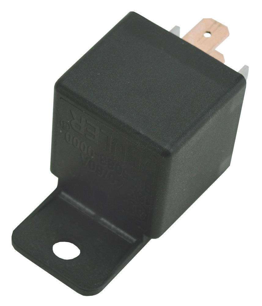 Derale 40/60 Amp Relay Only