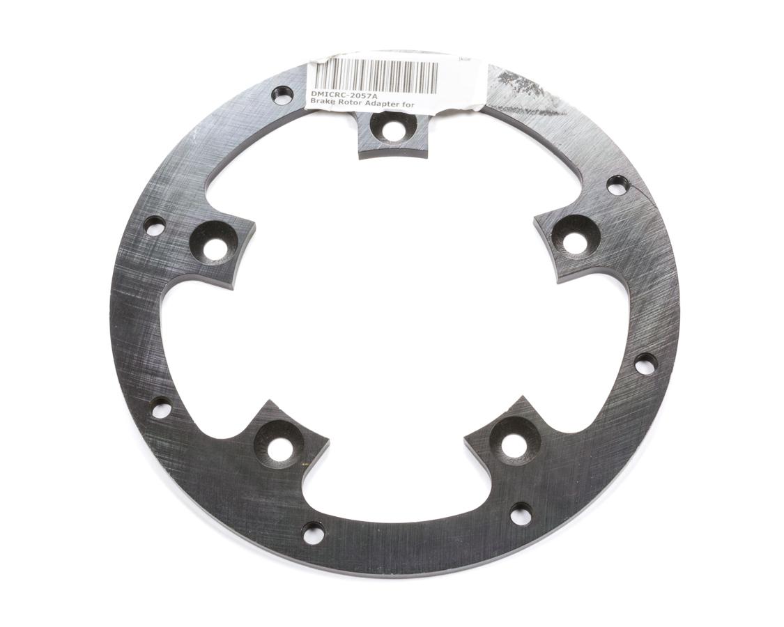 Diversified Machine Brake Rotor Adapter for 2-7/8in Smart Tube Hub