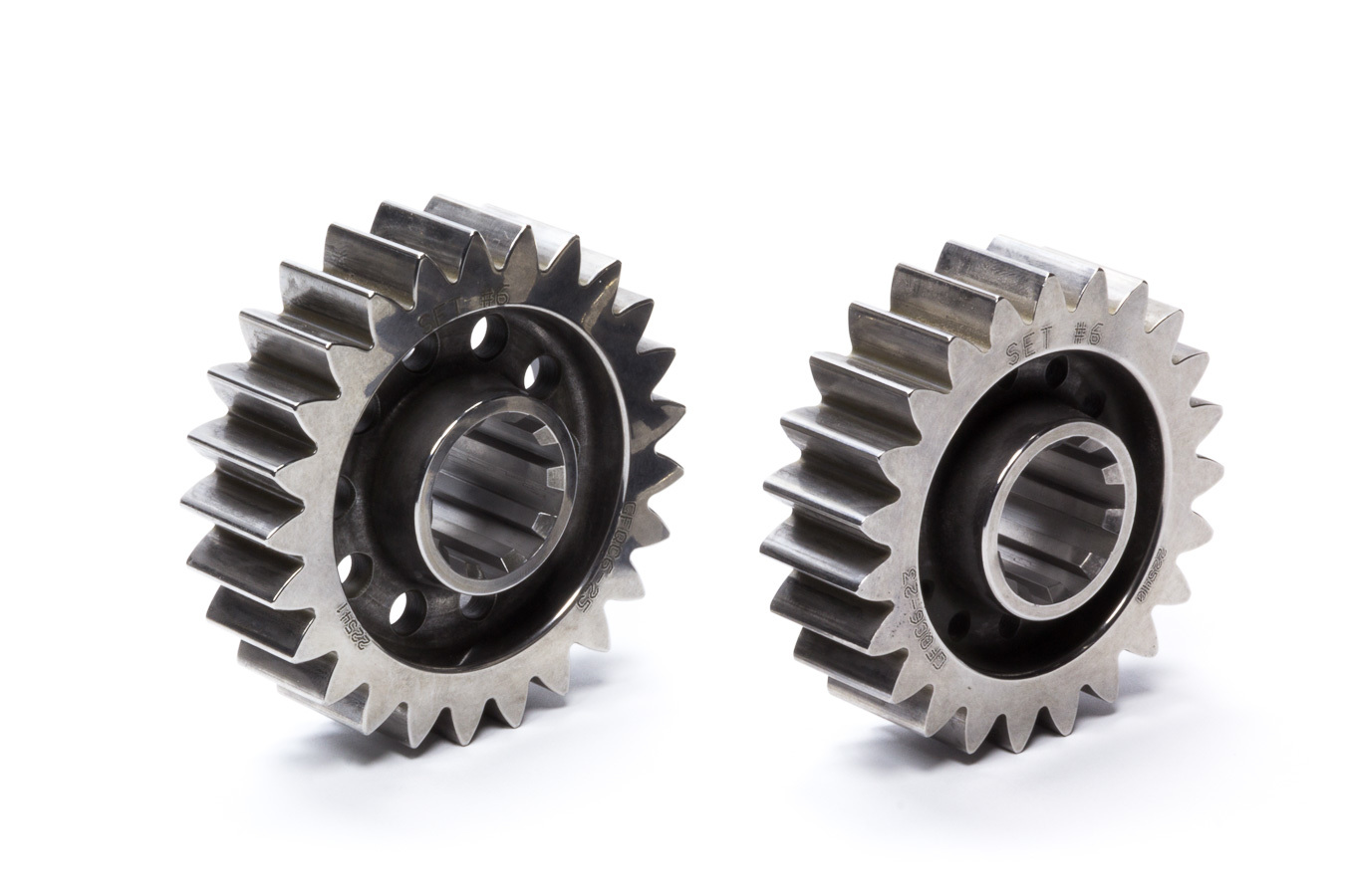 Diversified Machine Friction Fighter Quick Change Gears 6