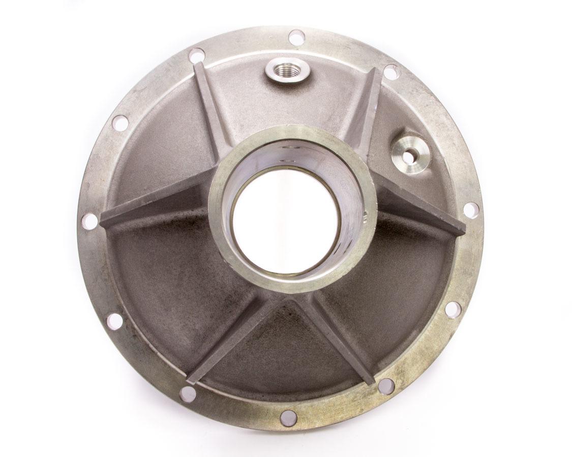 Diversified Machine CT1 Magnesium Side Bell LH 6 Rib