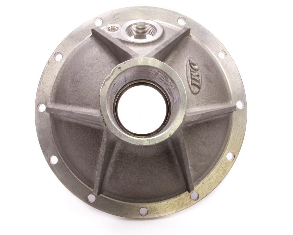 Diversified Machine CT1 Magnesium Side Bell RH 6 Rib