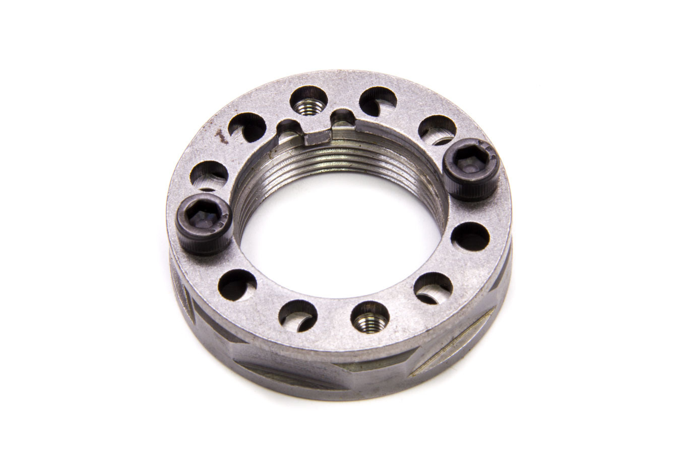 Diversified Machine Steel Spindle Locknut Kit (Trick)
