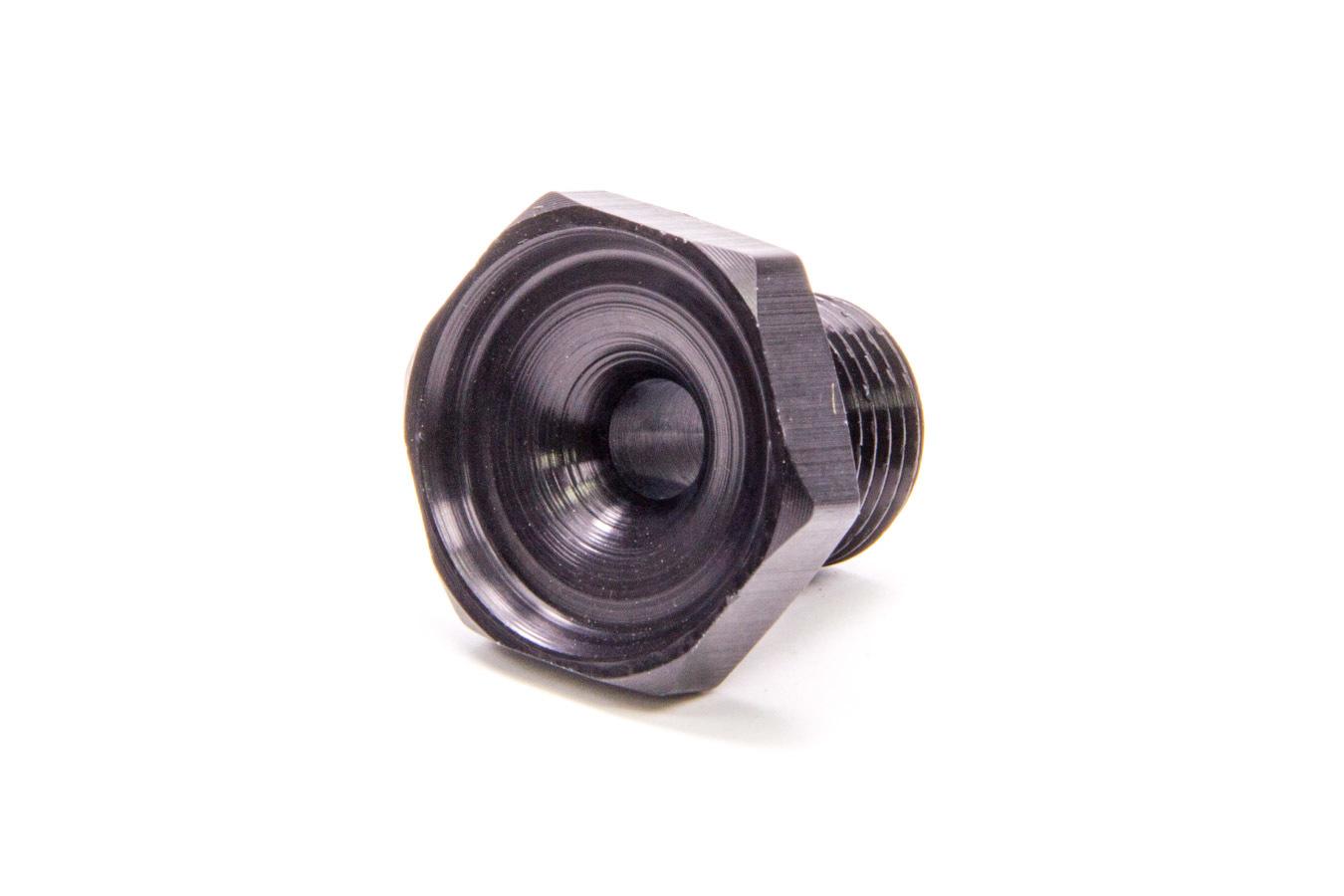 Diversified Machine King Pin Cap Short Blk