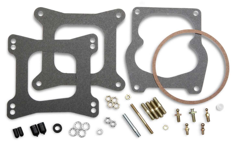 Demon Carburetion Carburetor Installation Kit - Demon