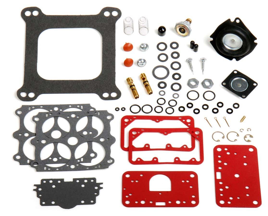 Demon Carburetion Rebuild Kit - Road Demon Jr. - Gas