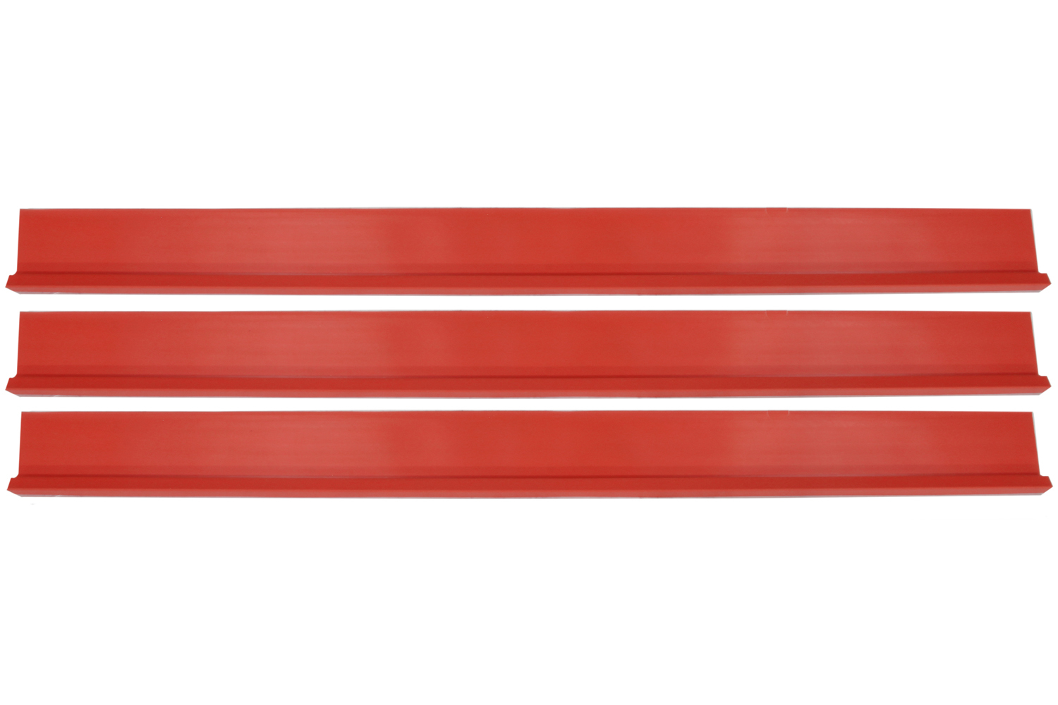 Dominator Racing Products Dirt Rocker Set Red 3pc
