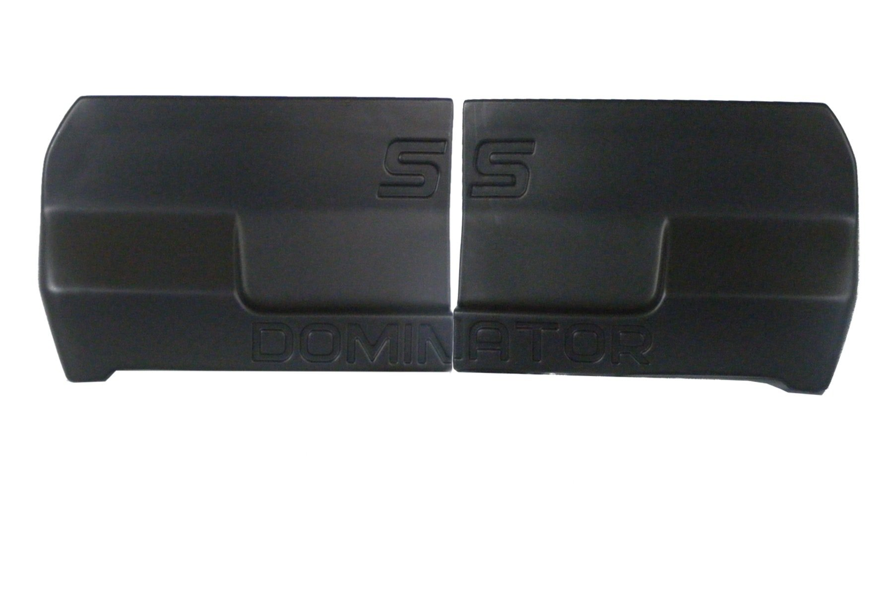 Dominator Racing Products SS Tail Black Dominator SS