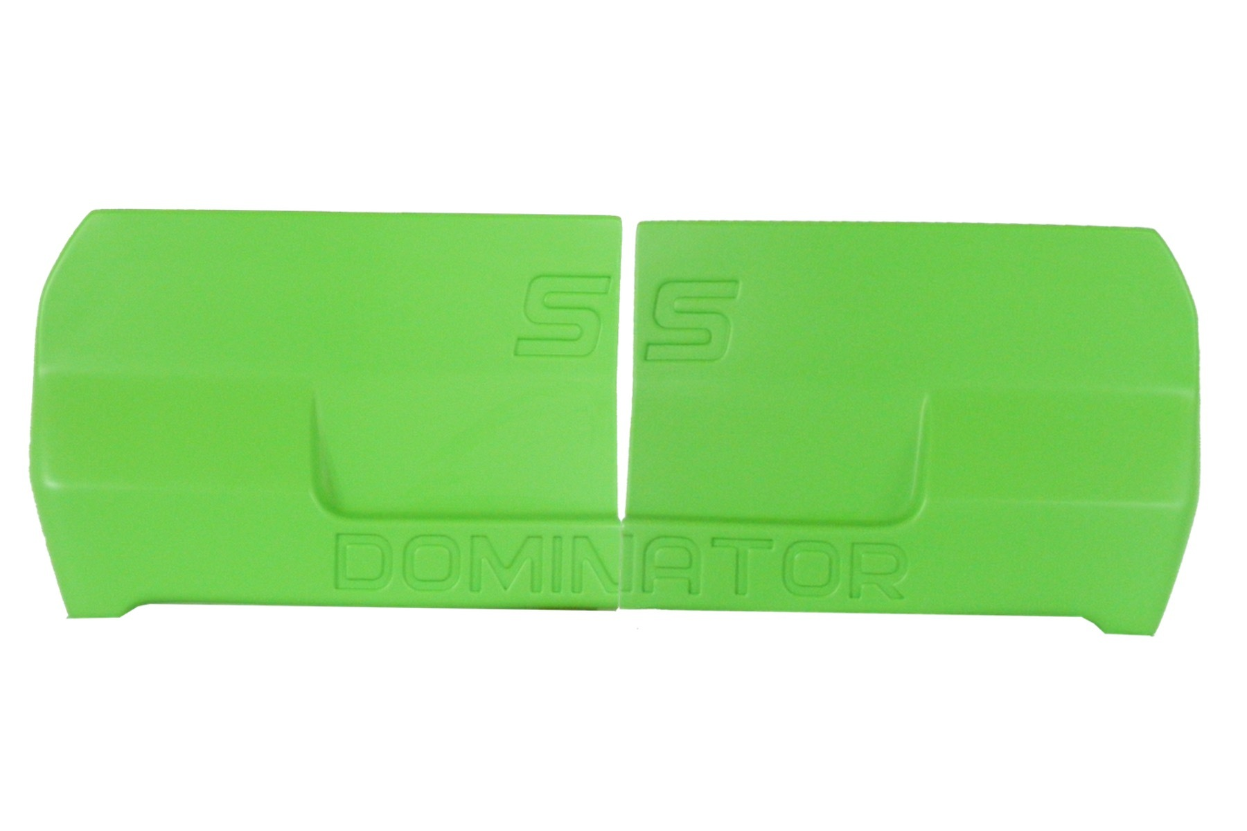 Dominator Racing Products SS Tail Xtreme Green Dominator SS
